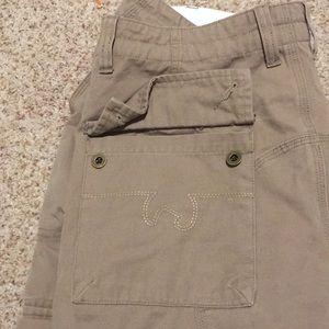 Wu Tang Khaki Pants Vintage